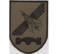 Bundeswehr Jabo Jagdbombengeschwader g31 Bnoervenich Bauzug Abzeichen