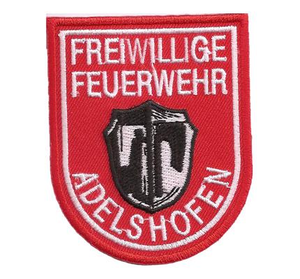 Feuerwehr Berufsfeuerwehr Abzeichen Stadt Plauen Aufn/äher Patch