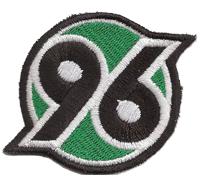 Hanover Hanover 96 Wappen Logo Fussball Trikot Abzeichen Aufnäher Patch