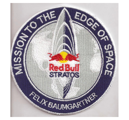 mission space patch 1984 - photo #6