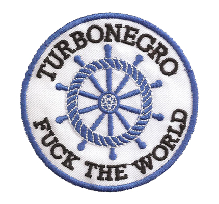 turbonegro fuck the world