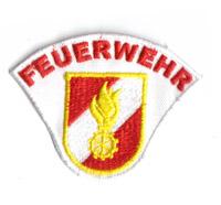 Feuerwehr Österreich, Austria, Schulter, Abzeichen, SOKO, Rettung, Aufnäher