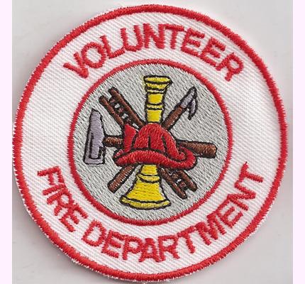 National, Volunteer, Fire, Department, Rescue, medical, Feuerwehr Abzeichen