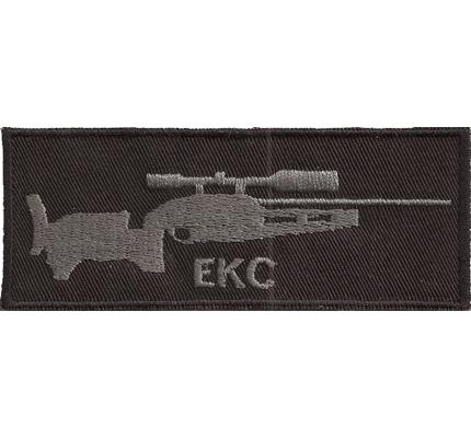 EKC Einsatzkommando Spezialeinheit Österreich Polizei Uniform Abzeichen