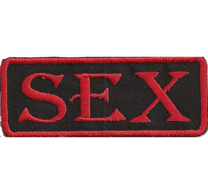 Black Sex Rider Bad to Eagle Skull Bones, Biker, Free Rider Aufnäher Patch