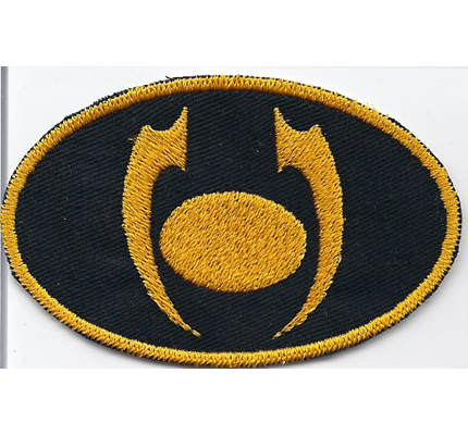 StarGate Star Gate HATHOR SG1 US Air Force SP Force Aufnäher Patch
