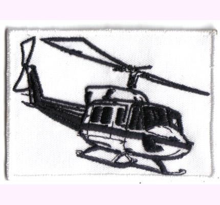 Helicopter SAR RTH ADAC ÖAMTC Modell Hubschrauber Christopherus Aufnäher