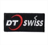 DT SWISS KTM RACING Team Rock Shox Ritchy Superbike Motocross Aufnäher