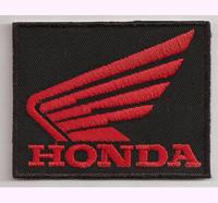 HONDA Racing Enduro Team HRC Superbike MotoGP 2 sbk wss MX1 Aufnäher