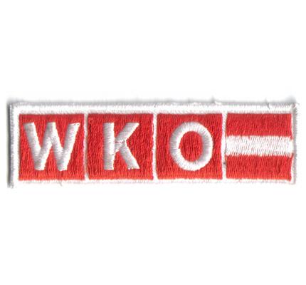 ÖSV WKO AUSTRIA Skiteam Schiteam für Hemd Haube Polo Aufnäher