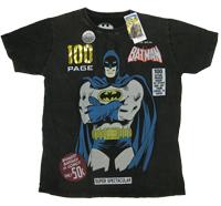 ?BATMAN 100 Page Dark Knight Warner Bros Vintage Comic T-Shirt limited Edition?