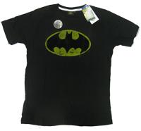 BATMAN Fledermaus Dark Knight Warner Bros Vintage Comic T-Shirt limited Edition