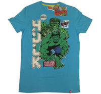 ?Hulk The incredible HULK Vintage Marvel Comics T-Shirt tshirt limited Edition ?