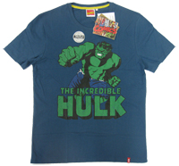?Der unglaubliche HULK, Vintage Marvel Comics T-Shirt tshirt limited Edition ?