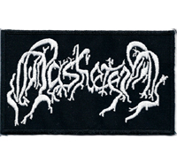 Aaskereia Trash Pagan Black Metal Hardcore Transilvanian Hunger Aufnäher
