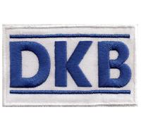 DSV DKB Deutscher Skiverband Skiteam Aktiv Team Logo Aufnäher Patch