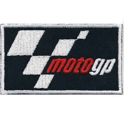 MotoGP Magazine Superbike Racing MotoGP Racing Motorsport Aufnäher