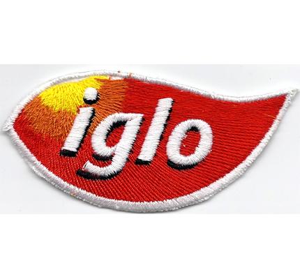 ÖSV IGLO rd Austria Skiteam Schiteam Jacke Mütze Haube Patch Aufnäher
