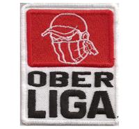 Bundesliga Ultras Oberliga Hooligans Fussball Aufnäher Trikot Kutte Patch